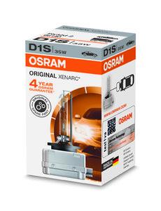 Osram Xenarc D1s Garantie 4 années! 49,95 €