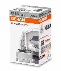 Osram D1s Xénon 66140 - Garantie de 2 ans - 44,95 €