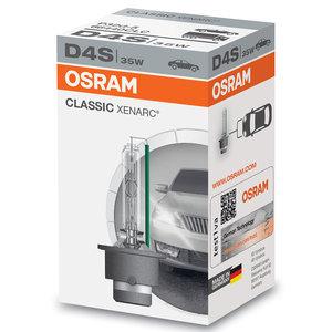Osram Xénon D4s 66440 Garantie de 2 ans  - 39,95 €