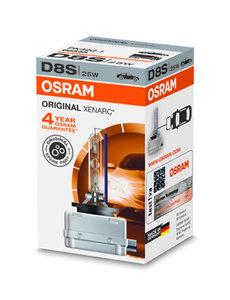 Osram Xenon D8S 66548 - 79,95 €