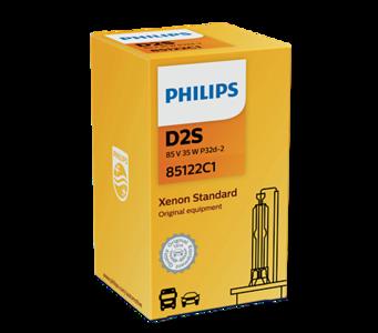 Philips D2s 85122 - 38,95 €