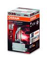 Osram D3s Night Breaker +70% 66340XNB - 64,55 €