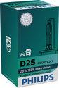 Philips Xénon D2S X-tremevision 85122XV2 gen2 +150% - 65,27 €